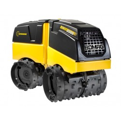 Vibratory Rollers BOMAG 1595kg / 850mm