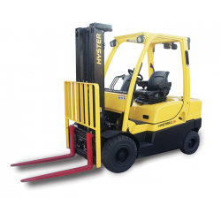 Chariot Elevateur HYSTER 2500