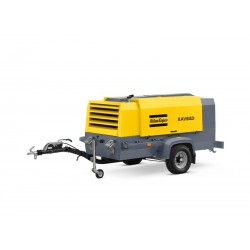Compressor ATLAS 11m³ / 14bar