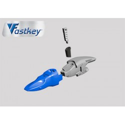 Dents et porte-dents Fastkeys