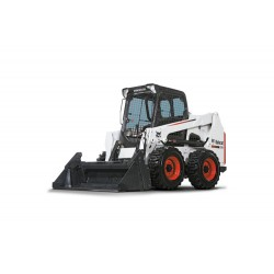 S630 COMPACT LOADER on Wheels  BOBCAT