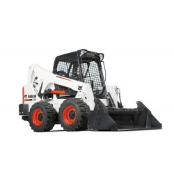 S650 COMPACT LOADER on Wheels  BOBCAT
