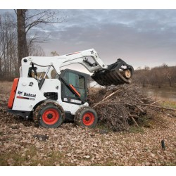 S770 COMPACT LOADER on Wheels  BOBCAT