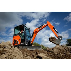 DOOSAN Minipelle DX19