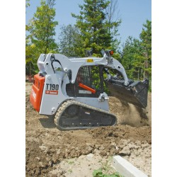 BOBCAT Chargeuse Compact 3453 kg / 1730mm