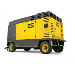 Compressor ATLAS 21m³ / 12bar