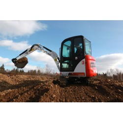 BOBCAT Minipelle 1500kg / 980mm